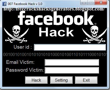 Descarga Aplicación Para Hackear Facebook Descargas Gratis